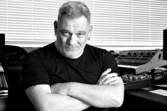 DJ Ralf professore di musica elettronica