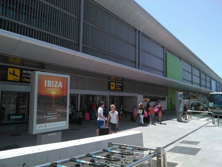 Le prime d'Ibiza