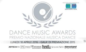 Ultimi voti per Dance Music Awards