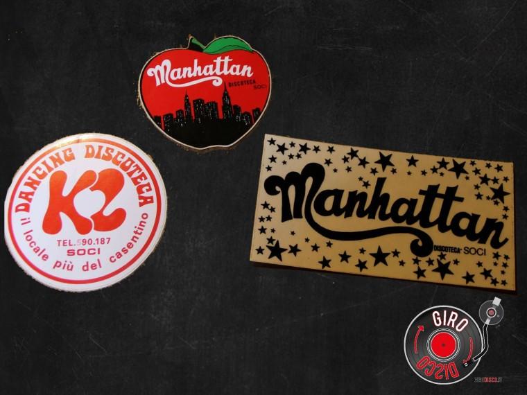 La Storia dal K2 al Manhattan