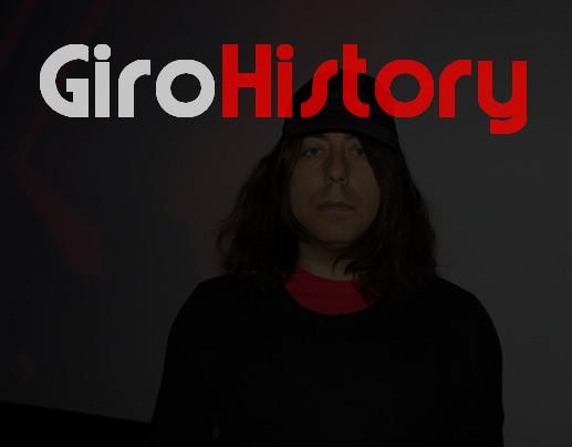 Una storica foto di Giorgio Prezioso