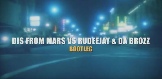 Cosa fanno insieme  Dj's From Mars, Rudeejay, e Da Brozz?
