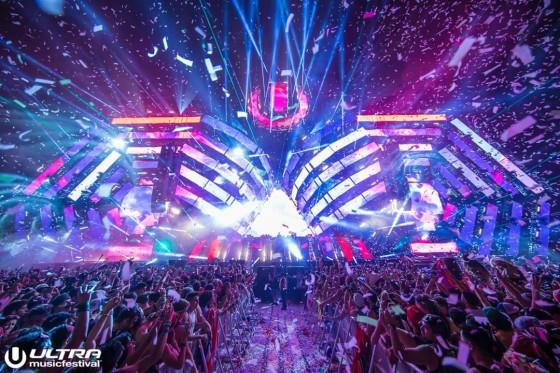 Continua l'Ultra Music Festival 2016, chi suona oggi?