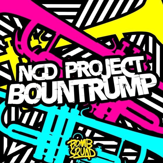 """Il nuovo singolo degli NGD Project """"Bountrump"""""""