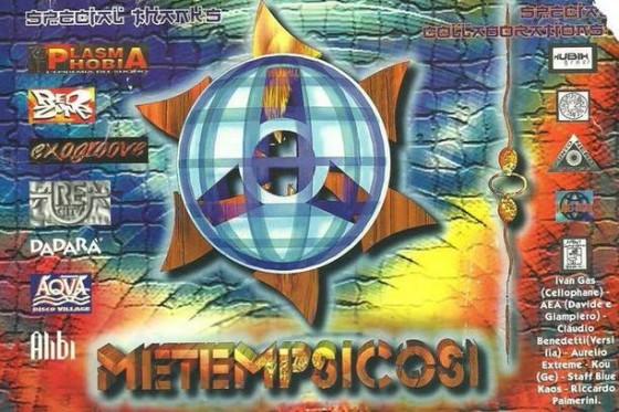 """La prima serata """"METEMPSICOSI"""""""