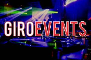 Eventi Discoteche, in Giro in Disco week30 2017