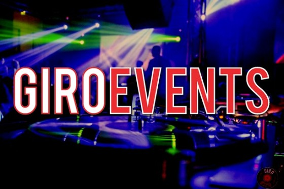 Eventi Discoteche, in Giro in Disco week13 2018