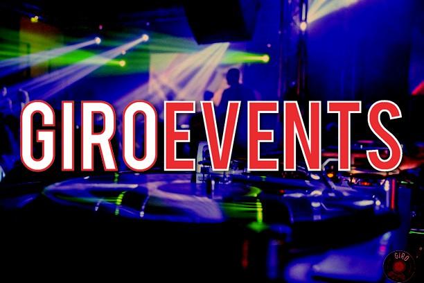 Eventi Discoteche, in Giro in Disco week46 2017