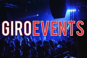 Eventi Discoteche, in Giro in Disco week7 2018