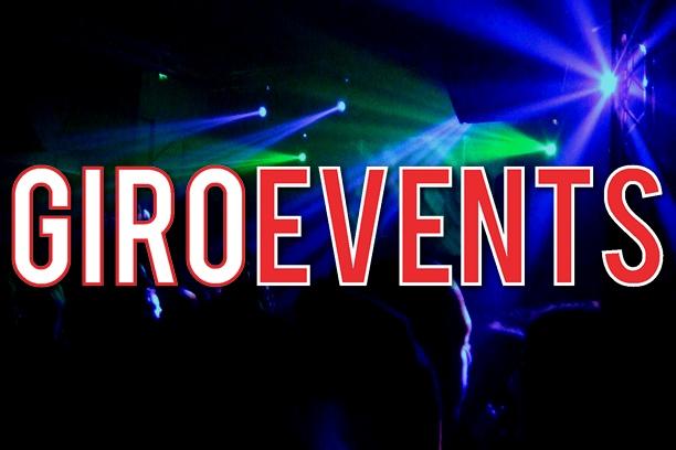 Eventi Discoteche, in Giro in Disco week2 2017