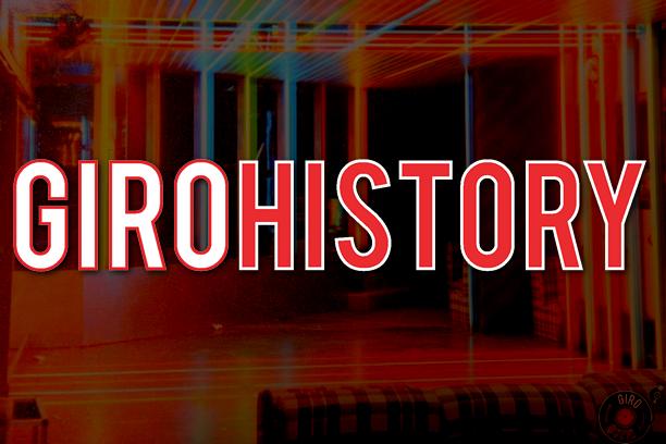 Novità su GiroHistory