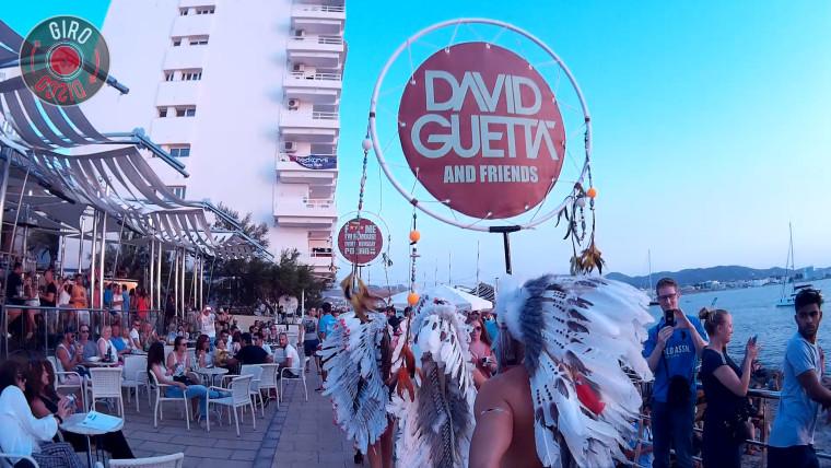 A San Antonio Ibiza, sarà vietato pubblicizzare in strada le discoteche