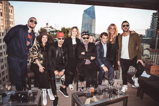 La conferenza stampa di TOP DJ, dal 30 Maggio in onda su Italia1