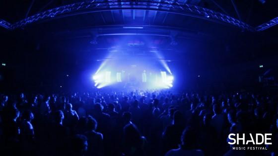 A Bergamo 14 ore di musica con Shade Music Festival