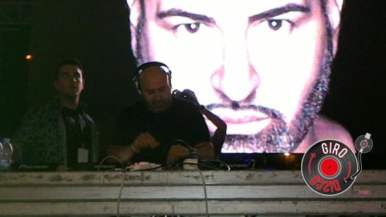 Live Marea Festival, Federico Scavo and firends