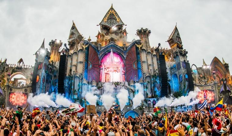 Tomorrowland 2016 go, alla ricerca della fiaba musicale
