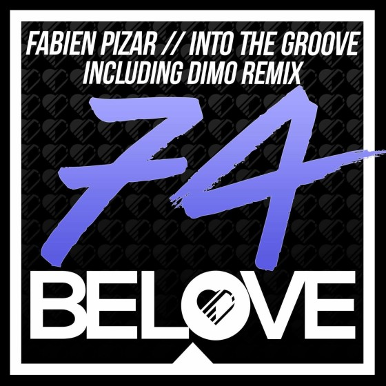 Fabien Pizar con Into The Groove (Dimo Remix)