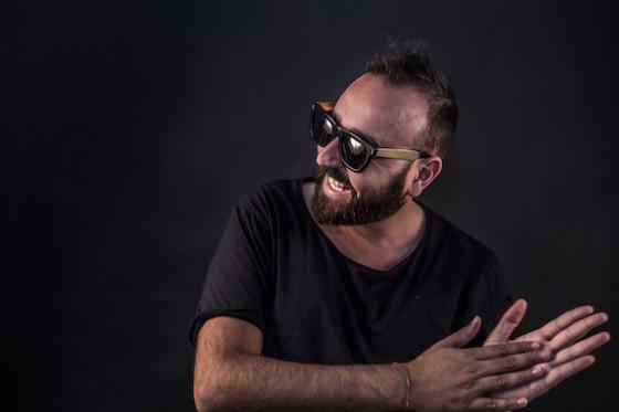 Danilo Seclì Sweet Harmony, la versione di Luca Guerrieri