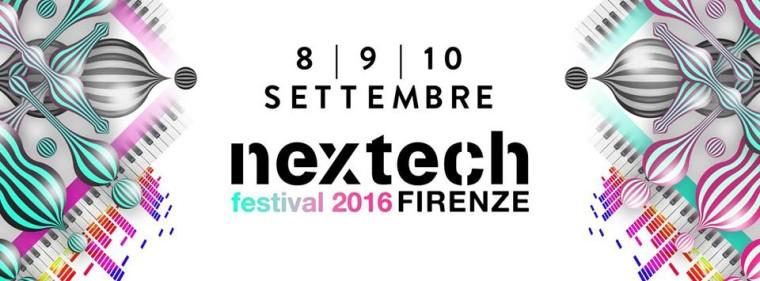 I dieci anni di NEXTECH FESTIVAL a Firenze