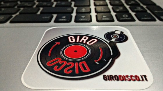 I nuovi domini per GiroDisco