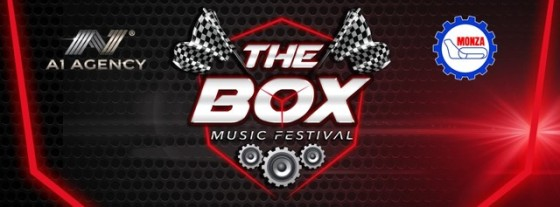 Il Festival ad alta velocità The Box Music