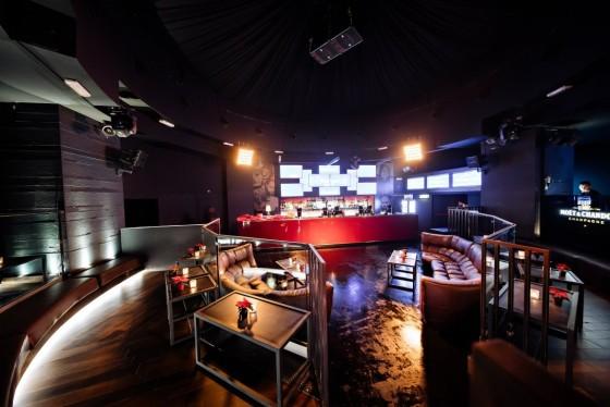 Questa sera torna Genesis al Vibe Room di Milano