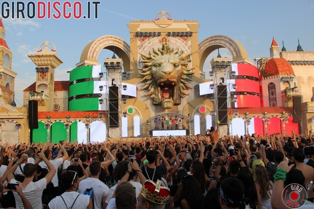 Buona la prima del Wish Outdoor Italy a Firenze