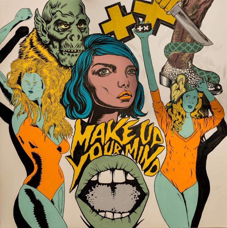 Con Make Up Your Mind, si chiude la speciale collezione dei 7 singoli di Martin Garrix per ADE