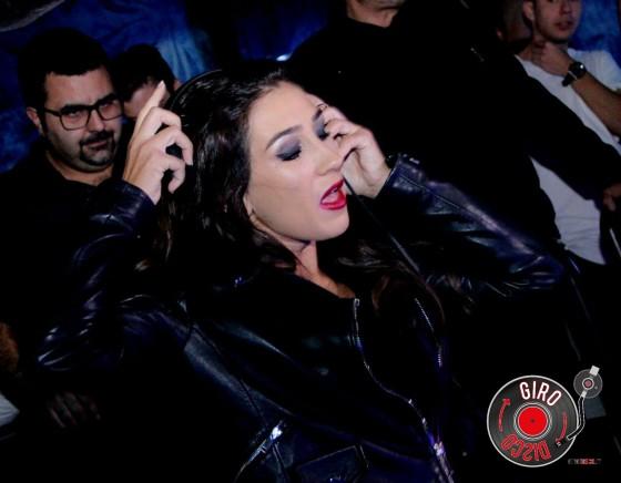 Live Jessie Diamond @ Papillon Monteroni d'Arbia (SI)