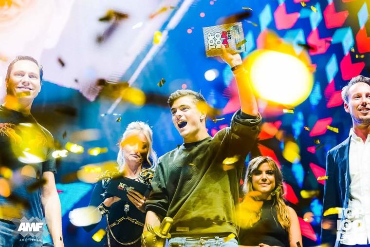 Martin Garrix il n.1 della Top100 DJs 2016