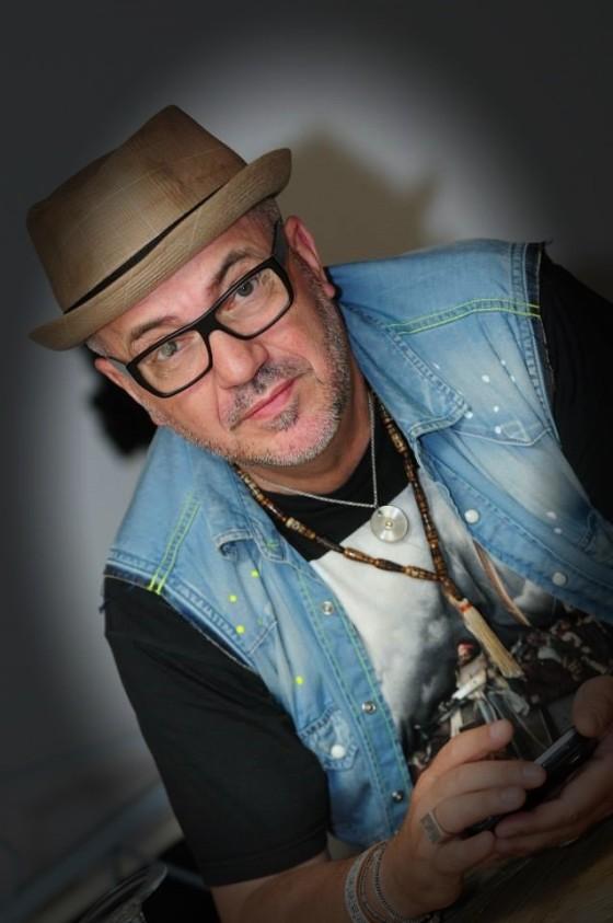 History con Franco Moiraghi, allo Shed Club di Busto Arsizio (VA)