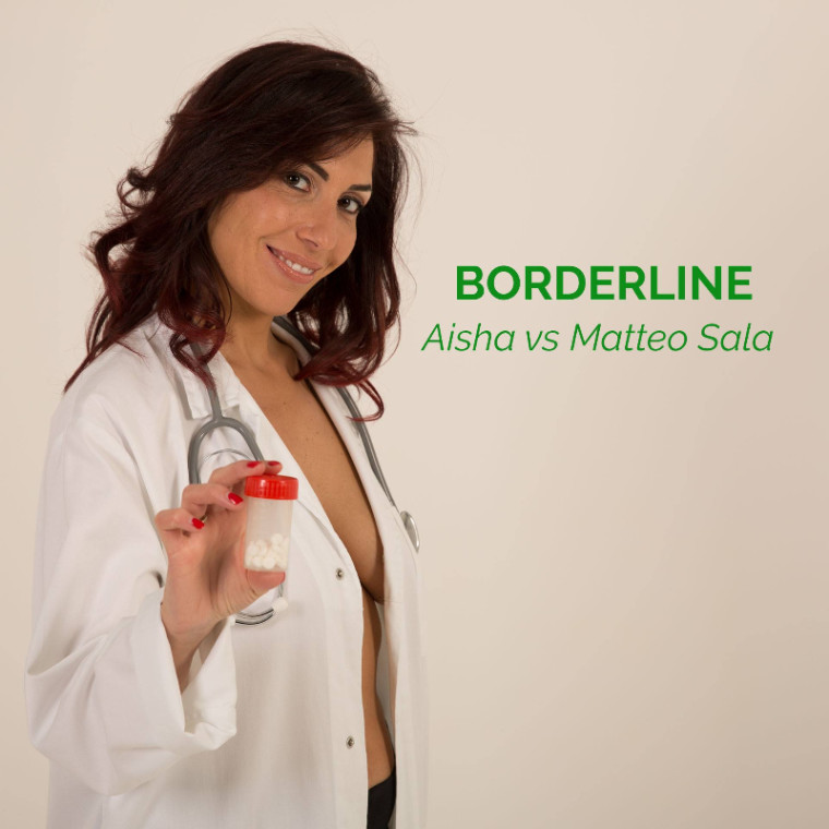 """Aisha, il suo ultimo singolo """"Borderline"""""""