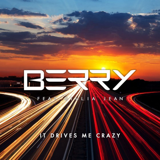 "E' uscito oggi ""It Drives Me Crazy"", il primo singolo di Berry"