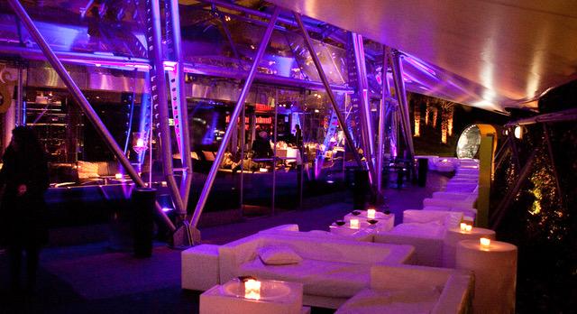 Il premio The World's Finest Club a Just Cavalli di Milano