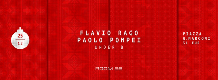 25.12 | Room26 Christmas Time