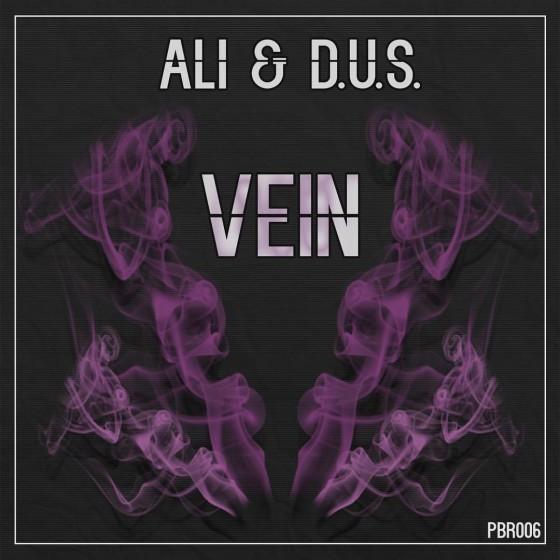 Vein, la novità dei Ali & D.U.S.