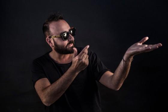 I prossimi appuntamenti di Danilo Seclì