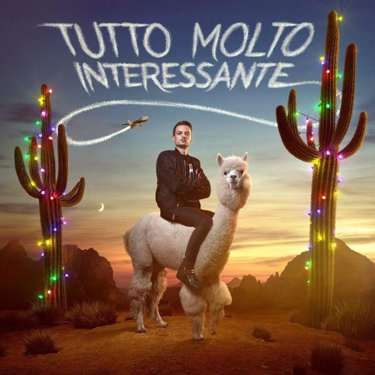 """Fabio Rovazzi, """"sboccerà in discoteca"""" con Tutto Molto Interessante"""