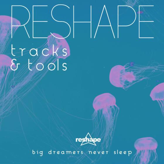 Tracks  &  Tools, la  nuova  compilation di Reshape