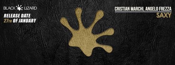 Saxy è il nuovo singolo di Cristian Marchi e Angelo Frezza