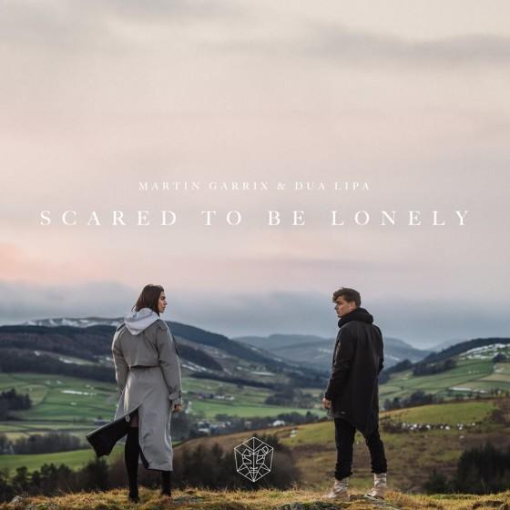 Esce domani Venerdì 27 gennaio, Scared To Be Lonely il nuovo singolo di Martin Garrix e Dua Lipa