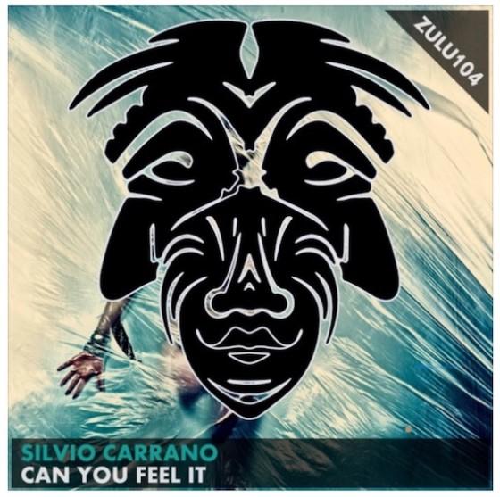 """Uscirà il 7 febbraio  """"Can You Feel It"""" di Silvio Carrano"""