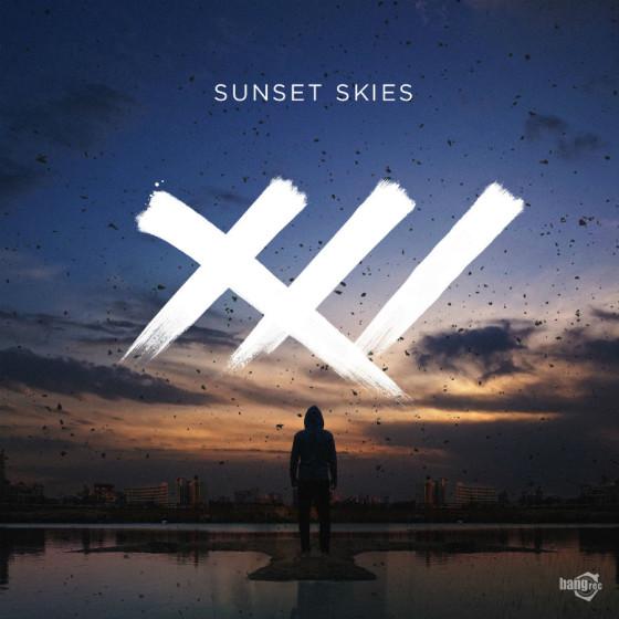 """Il nuovo singolo di TW3LV  """"Sunset Skies"""" esce il 20 gennaio"""