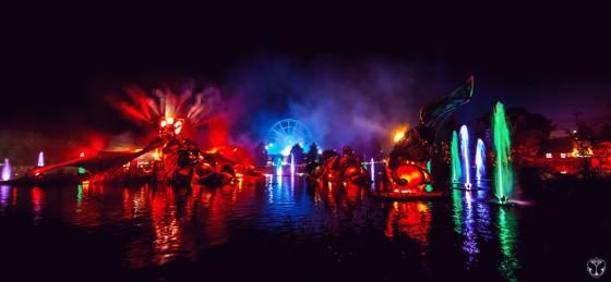 1,2,3, corsa a Tomorrowland 2017, oggi ore 17 al via la pre registrazione dei Tickets
