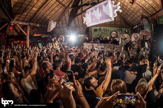 Spari sul bpm festival in Messico, ci sono delle vittime
