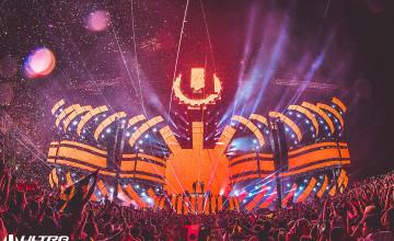 In meno di 3 minuti Ultra Music Festival 2017