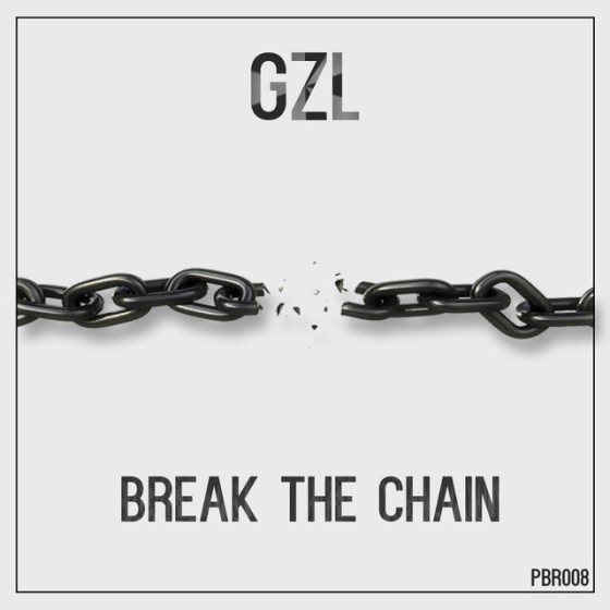"Il 31 marzo esce ""Break The Chain"" di GZL"