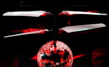 Il dronedisco vigilerà nei festival e in discoteca