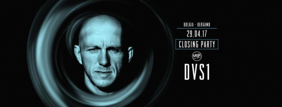 DVS1 chiude la stagione del Bolgia