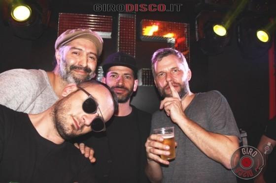 30 ore di Buongiorno Classic con Martin Buttrich, Nima Gorji, Marcelo Cura